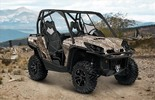 Thumbnail Can-Am 2015 2016 Commander 800R 1000 ATV Service Manual