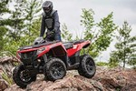 Thumbnail Arctic Cat 2015 ATV XR 500 550 700 Service Manual