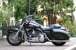 Thumbnail Harley Davidson 2006 Touring Service & Electrical Manual