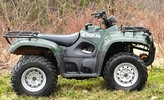 Thumbnail Suzuki ATV 2002-2007 Eiger LT-A400 LT-A400F Srvc Manual