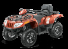 Thumbnail Arctic Cat 2015 ATV 500 550 700 1000 TBX TRV Mud Pro Manual