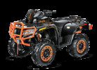 Thumbnail Arctic Cat 2017 ATV 500 700 TBX Mud Pro 1000 Manual