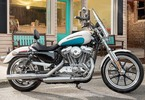 Thumbnail Harley Davidson 2016 Sportster Repair Service Manual