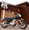 Thumbnail Yamaha 2014-2017 SR400 (SR 400) Motorcycle Service Manual