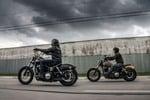 Thumbnail Harley Davidson 2016 Dyna Repair Service Manual