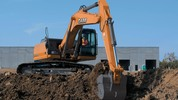 Thumbnail Case CX290B CX 290B Crawler Excavator Service Repair Manual