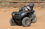Thumbnail Suzuki ATV 2009-2016 King Quad 500 LT-A LT-A500 Srvc Manual