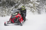 Thumbnail Polaris Snowmobile 2015-2017 600 800 Axys Service Manual