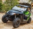 Thumbnail Arctic Cat 2017 ATV Wildcat Trail Service Manual