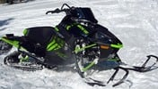 Thumbnail Arctic Cat 2017 snowmobile ZR  XF M 9000 Service Manual