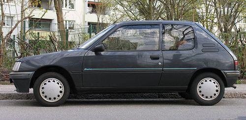 Pay for Peugeot 205 1983-1998 Petrol Repair Service Manual