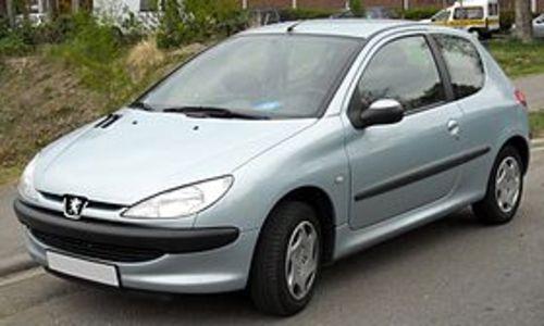 Pay for Peugeot 206 1998-2010 Petrol & Diesel Repair Srvc Manual