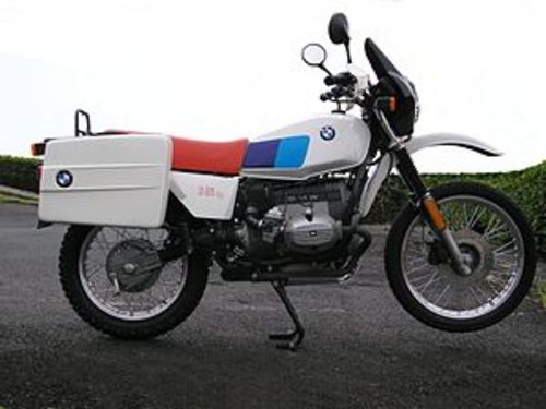 bmw motorcycle 1978 1996 r80gs r100gs r100r repair manual. Black Bedroom Furniture Sets. Home Design Ideas