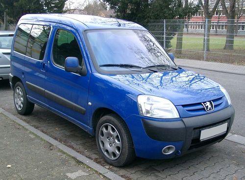 Pay for Peugeot Partner 1996-2008 Petrol & Diesel Repair Srvc Manual