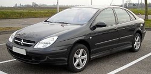 Pay for Citroen C5 2001-2007 Petrol & Diesel Repair Srvc Manual