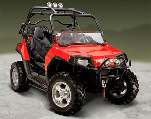 polaris atv utv 2007 ranger xp 700 4x4 6x6 repair manual