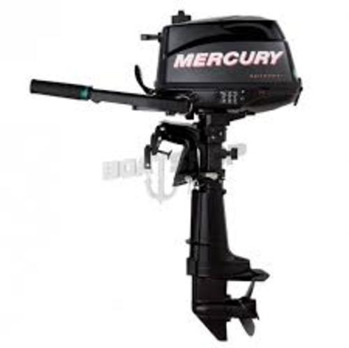 Mercury Outboard 1986 2003 6 To 15hp 2 Stroke Repair