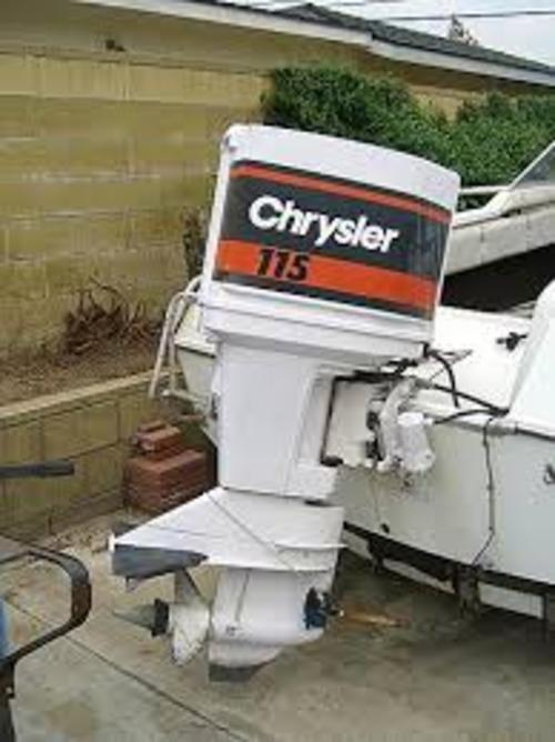Pay for Chrysler Outboard Motor 1966-1999 3 to 140hp Repair Manual