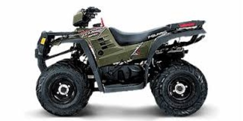 Pay for Polaris ATV 2005 Sportsman MV7 700 MV Repair Manual