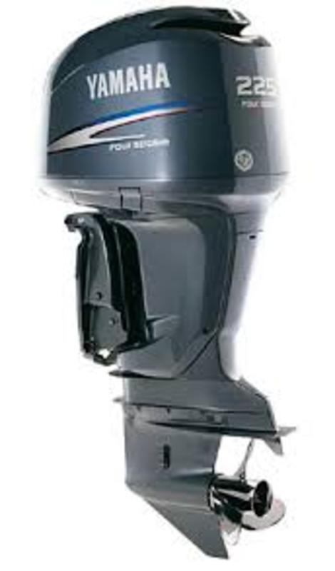 yamaha outboard 1997 2007 all f200 f225 models repair