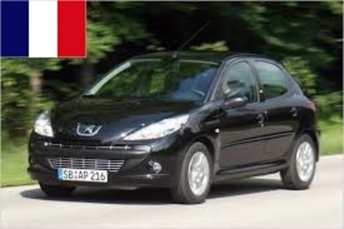 Pay for Peugeot 206 1998-2010 Reparation Manuelle Francais