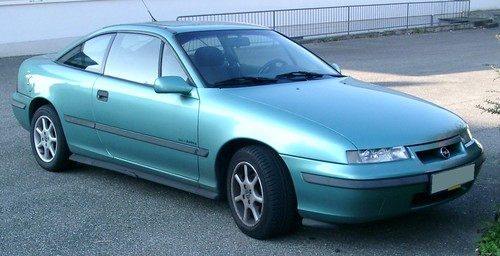 Pay for Opel Calibra (Vauxhall Holden Chevy) 1990-1998 Repair Manual