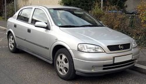 Pay for Opel Astra (Vauxhall Holden) 1998-2004 Petrol Repair Manual