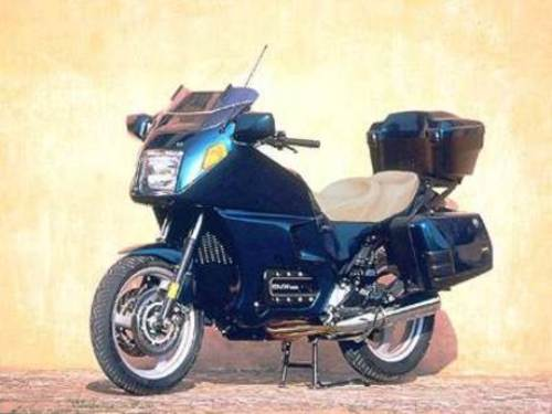 Pay for BMW Motorcycle 1989-1999 K1100 LT RS Repair Manual