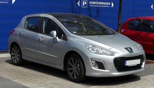Pay for Peugeot 308 2007-2013 Petrol & Diesel Repair Service Manual