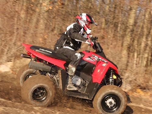 Pay for Polaris ATV 2011-2012 Trail Boss Blazer 330 Repair Manual