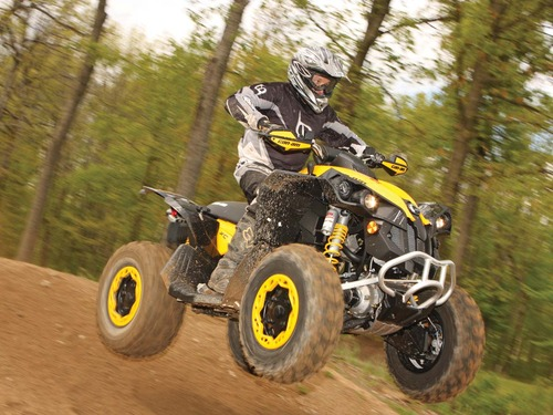 pay for can-am 2007 2008 2009 2010 2011 outlander renegade manual