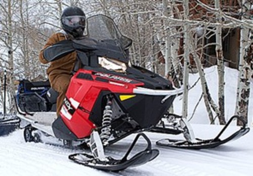 Pay for Polaris Snowmobile 2007-2015 IQ Service Manual