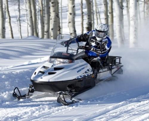 Pay for  Polaris Snowmobile 2007-2015 Edge/Widetrak LX Repair Manual