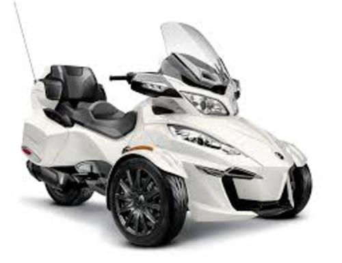 Pay for Can-Am 2013 2014 Spyder RT RT-S &Ltd Roadster Service Manual