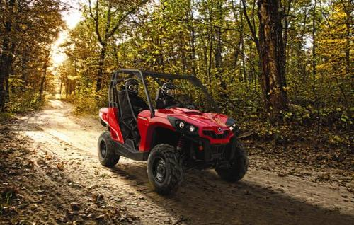 Pay for Can-Am 2013 Commander 800R 1000 ATV Service Manual