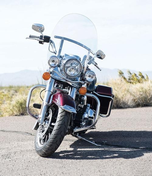 Pay for Harley Davidson 2014 Touring Repair Service Manual
