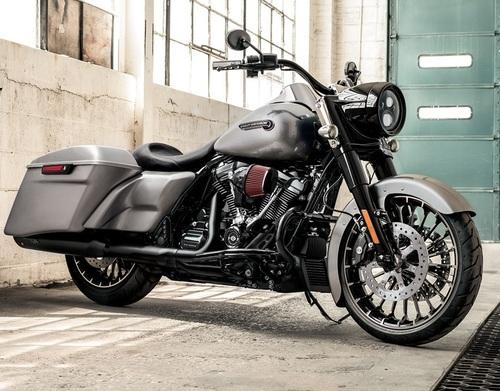 Pay for Harley Davidson 2017 Touring Repair Service Manual
