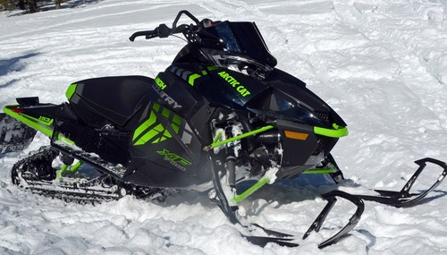 Pay for Arctic Cat 2017 snowmobile ZR  XF M 9000 Service Manual