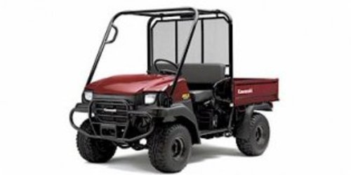 Pay for Kawasaki Mule 3000 3010 3020 2001 - 2008 Service Manual