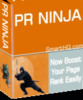 Thumbnail PR Ninja Complete Resale Rights Included