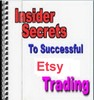 Thumbnail Insiders Secrets to successful Etsy Trading