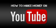 Thumbnail How to make money with YouTube