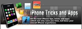 Thumbnail iPhone tricks and apps eBook