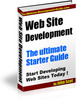 Thumbnail Web Site Development The Ultimate Starter Guide