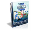 Thumbnail 100 SEO Tips Best selling ebook resale Rights included