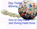 Thumbnail How to Day trade and swing trade forex