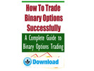 Thumbnail Forex Binary Options Success Trading