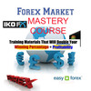 Thumbnail Forex Mastery Course
