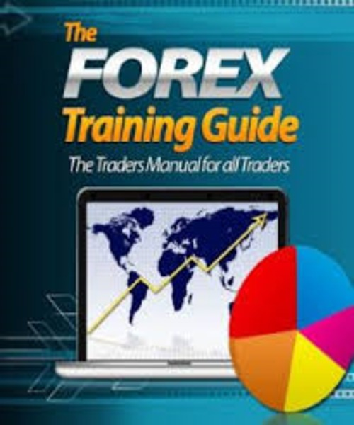 Guide to forex trading pdf