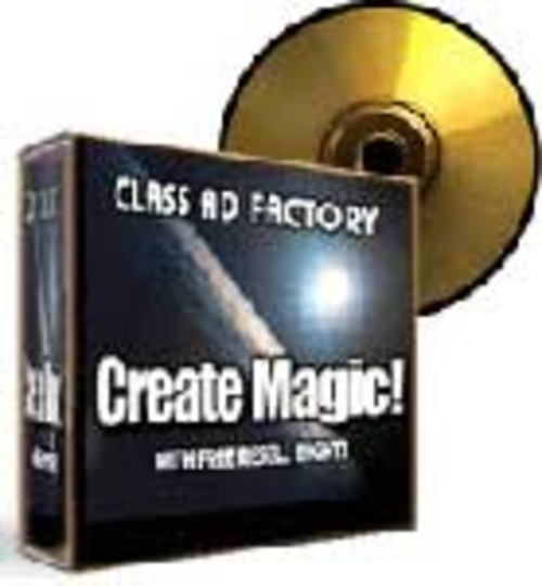 Pay for Classified Ads Factory